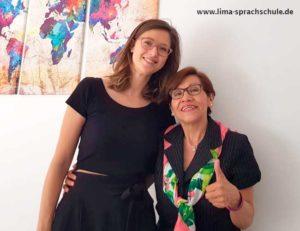 Lima Sprachschule in München