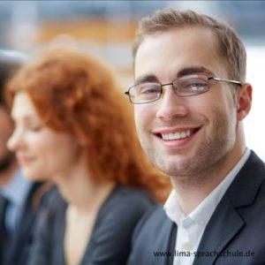Curso intensivo de español para empresas en Alemania