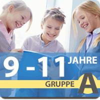 Ferienkurs für Kinder Gruppe A