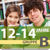 Ferienkurs für Kinder Gruppe B