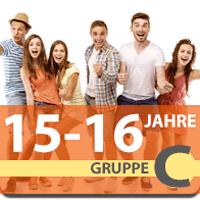 Ferienkurs für Kinder Gruppe C