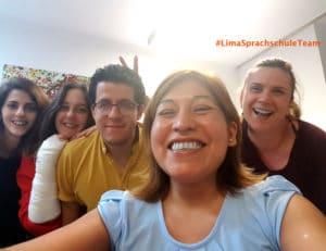 Sprachkurse bei der Lima Sprachschule