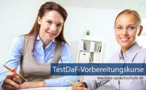 TestDaf vorbereitungskurs in München