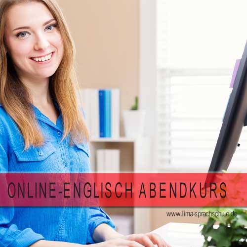 online-englisch-abendkurs lima sprachschule