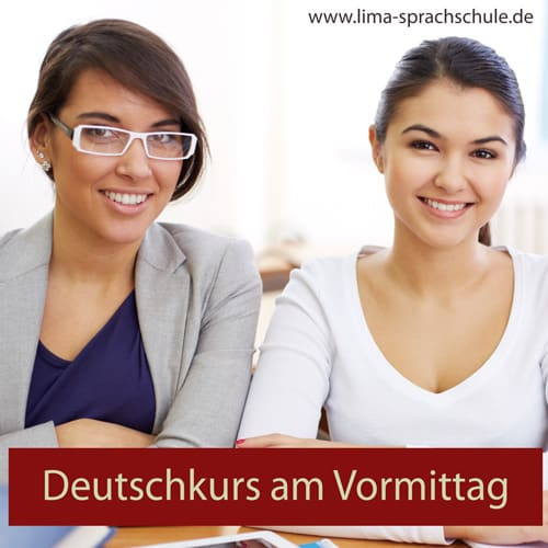 German course 3 days  a week in  4  weeks!