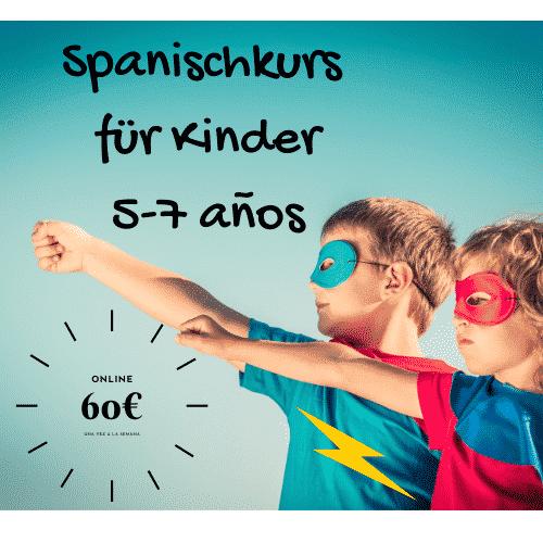 spanischkurss fuer kinder bei der lima sprachschule 1